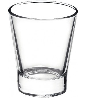 Vaso Mini Caffeino 85 ml