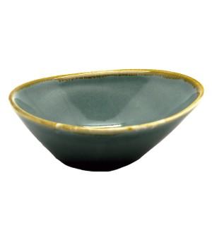Bowl Neo Oval Azul 11 cms