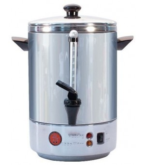 PERCOLADOR BIG CHEF 9L 80 TAZAS