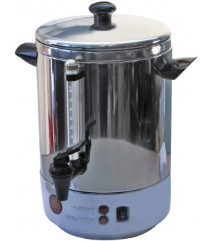 PERCOLADOR BIG CHEF 6L 40 TAZAS