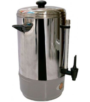 PERCOLADOR BIG CHEF 10L 100 TAZAS