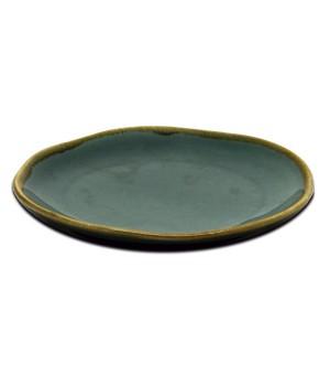 PLATO NEO PAN 16,5 CM AZUL