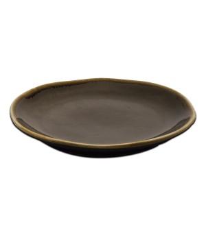 PLATO NEO PAN 16,5 CM CAFE