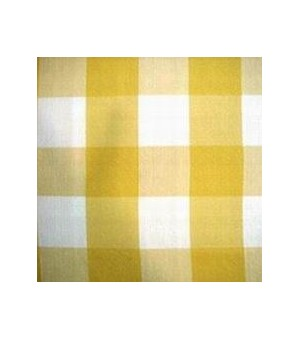 MANTEL RDO ESCOCES AMARILLO 3.10 MT