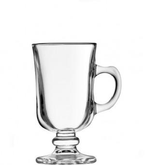 Taza Café Mini Bill 120 ml vidrio